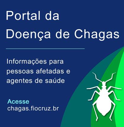 Portal da Doença de Chagas